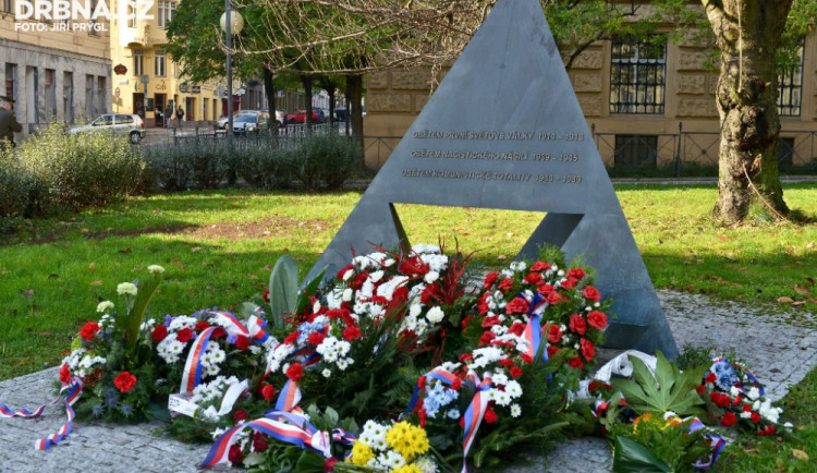 Brno si připomene výročí 17. listopadu