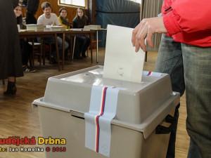 Volby v městské části Brno-sever jsou neplatné