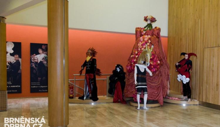 Divadlo Radost slaví výročí festivalem