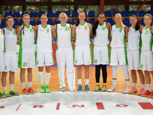 Basketbalistky IMOSu vyráží do Itálie