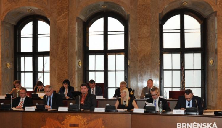 Radní schválil organizační změny na magistrátu