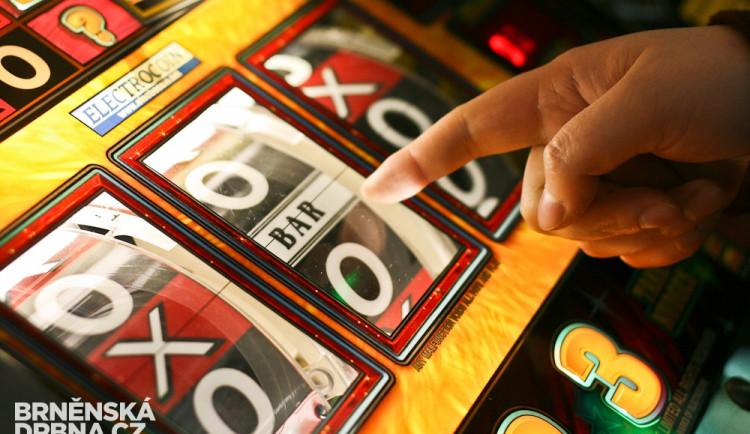 Nová vyhláška zakazuje hazard v dalších městských částech