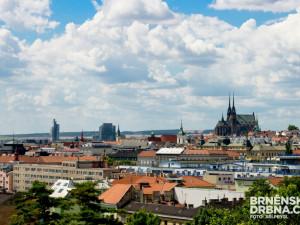 Počet obyvatel jižní Moravy za devět měsíců vzrostl o 1080