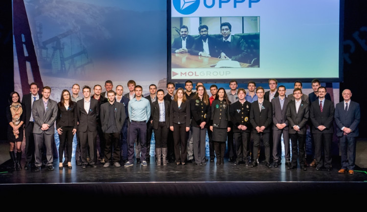 Studenti z Masarykovy univerzity skončili v Budapešti šestí