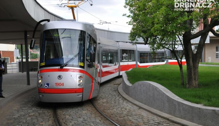 Za nákup 16 tramvají odpustí firma městu dluh