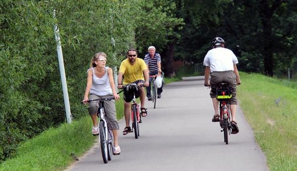 V Brně plánují propojit nenavazující cyklotrasy