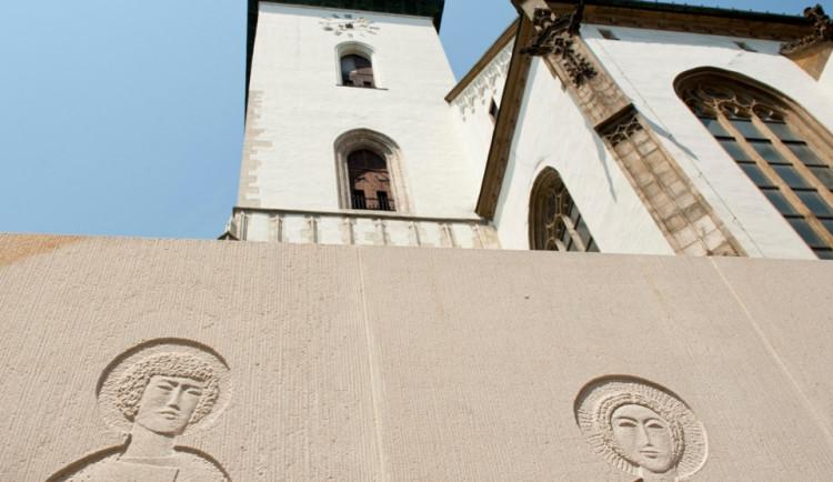 Kostel svatého Jakuba čekají opravy