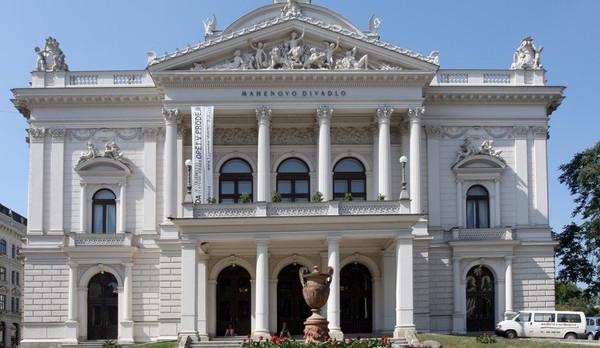 V brněnských divadlech zahrají Bregović, Nohavica a Ulrychovi