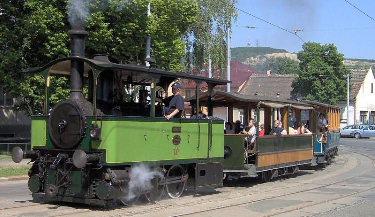 V červnu se vrátí do ulic parní tramvaj Caroline