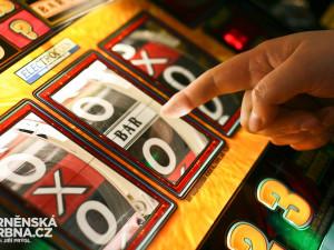 V Boskovicích na Blanensku zřejmě od ledna 2016 zakážou hazard
