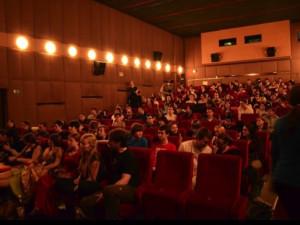 Kino Art v roce 2015