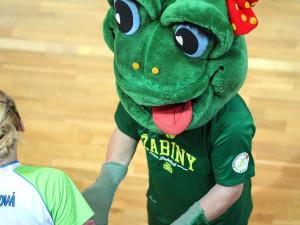 Basketbalistky Brna prohrály v Evropské lize s ruským Orenburgem