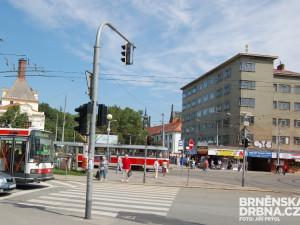 Do podoby Mendlova náměstí promluví i veřejnost