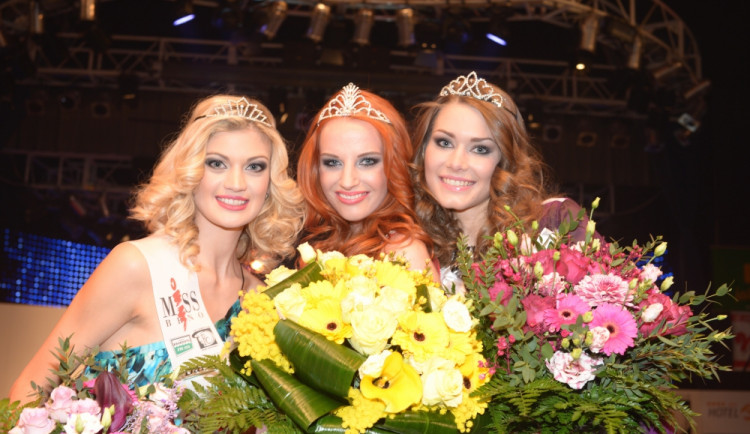 Známe vítězku Miss Brno Barko 2015