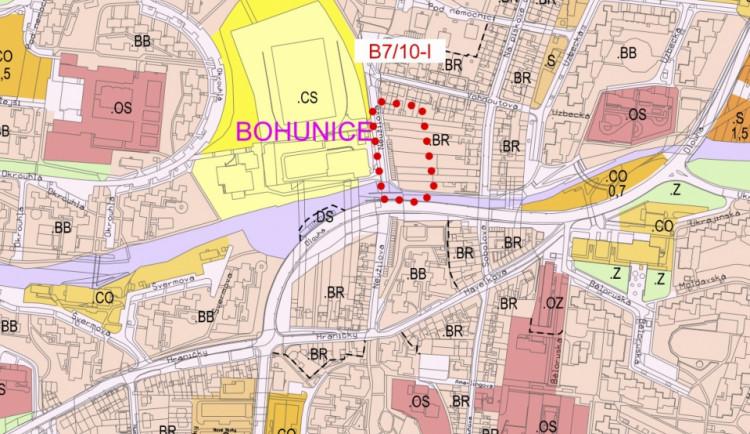 Brno nepodá kasační stížnost na zrušení změny územního plánu