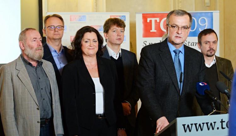 Jihomoravská TOP 09 kritizuje dotaci na podporu ruské kultury