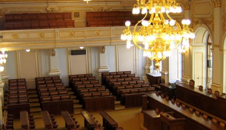 Poslanecké náhrady – jak poslanci šetřili, až neušetřili...