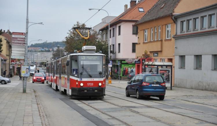 Rekonstrukce ulic v Žabovřeskách může začít