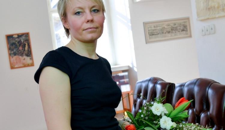 Novou ředitelkou TIC je Janulíková, nastoupí 1. dubna