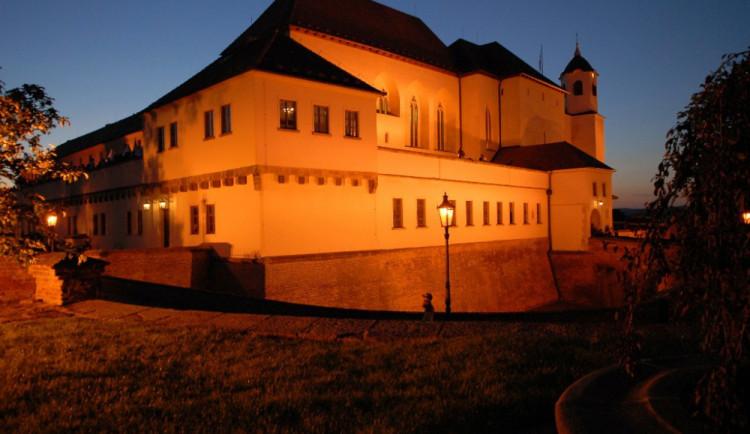 Brno se připojí k Hodině Země, zhasne dominanty