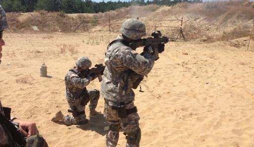 Bučovičtí vojáci se vrátili z Mali, sužovala je hlavně vedra