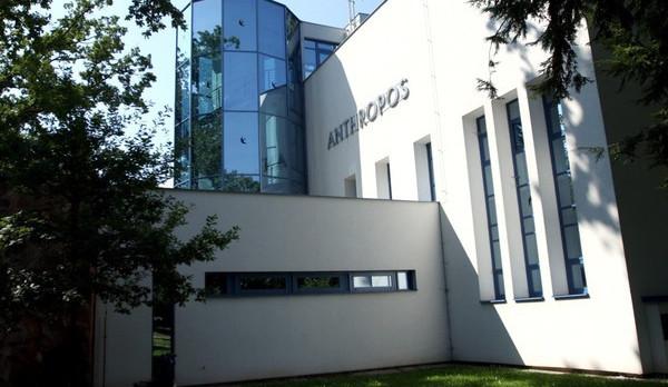 Brno chce získat sportovní areál u Anthroposu, plánuje tam hřiště