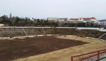 Město pronajmulo stadion P. Švancarovi