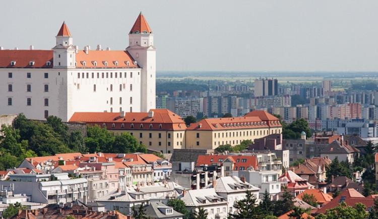Brno se bude prezentovat v Bratislavě