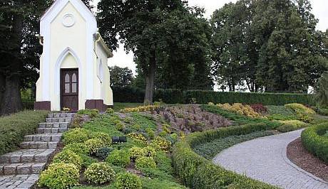 Soutěž kvetoucích sídel bude slavnostně  zakončena v Brně