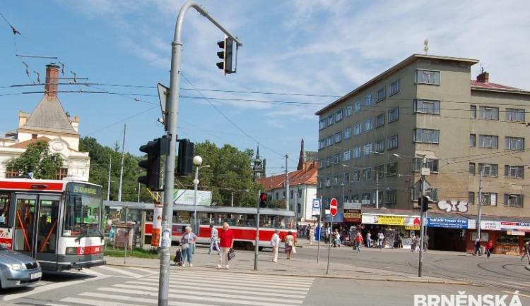 Mendlovo náměstí projde rekonstrukcí. Jak by po ní mělo vypadat?