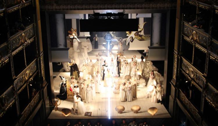 Divadlo Husa na provázku představí v premiéře novou inscenaci