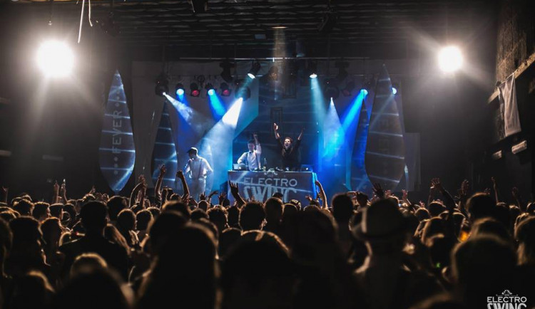 Electro Swing Fever zakončí v Brně sezónu s energickými Italy z The Sweet Life Society