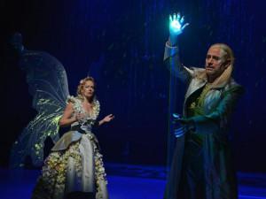 Městské divadlo Brno uvedlo premiéru muzikálu Let snů Lili