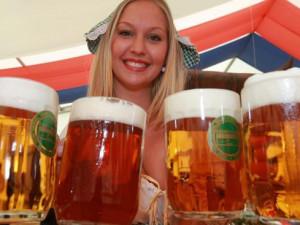 Do Znojma se po roční odmlce vrátí Pivní slavnosti