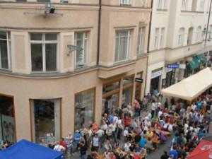 """Program Pivovarských dnů na Staré radnici doplní  komentovaná procházka """"Po stopách brněnských pivovarů"""""""