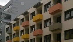 Brno postavilo za 36 mil.Kč dům s pečovatelskou službou s 18 byty