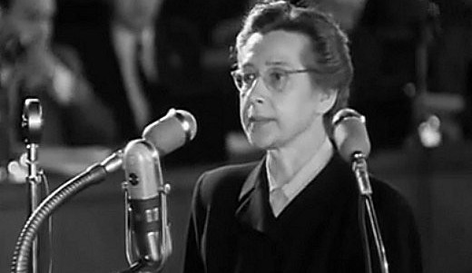 Od popravy Milady Horákové uplynulo 65 let, lidé nezapomněli