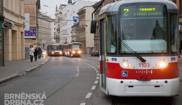 O letních prázdnin čekají Brno změny v jízdních řádech