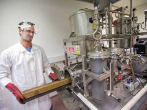 Mendelova univerzita v Brně otevírá první výzkumné centrum pro studium dřeva v České republice