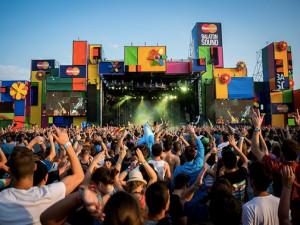 Balaton Sound 2015 – světové hvězdy taneční hudby a pětidenní party