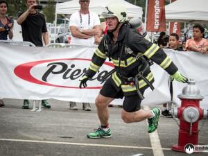 Brněnští hasiči byli úspěšní na světových hrách