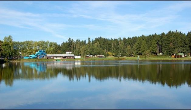 Vranovská přehrada a rybník Suchý mají horší kvalitu vody