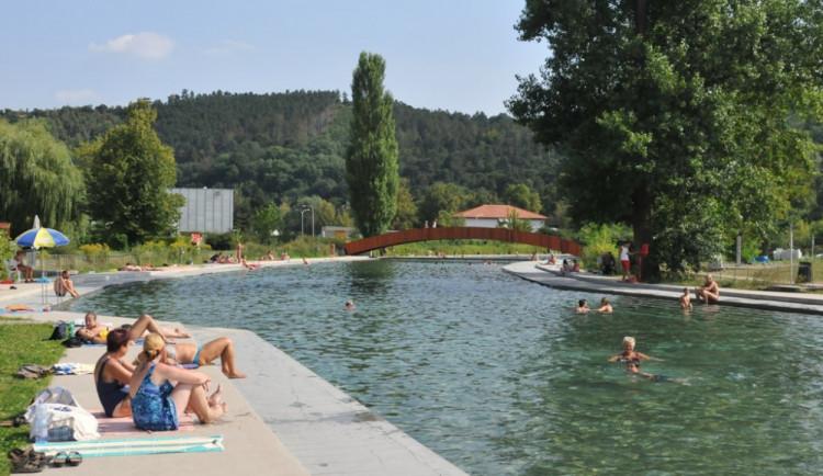 K Riviéře přibylo dopravní hřiště, čeká ji oprava bazénu