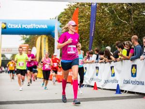 Brněnské sportovní legendy Švancara s Večeřovou se sejdou na RunTour