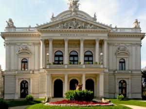 Národní divadlo Brno zahájí sezonu koncertem pod širým nebem