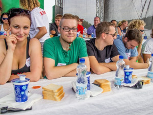 """Petr Klemeš: """"Program Chillibraní letos narostl o několik set procent."""""""