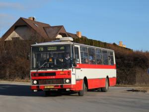 """Brno se rozloučí s """"hranatými"""" karosami, budou rozlučkové jízdy"""