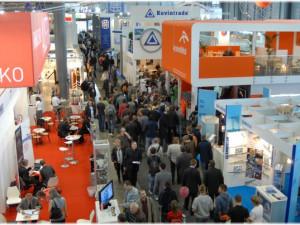 V Brně začíná mezinárodní strojírenský veletrh