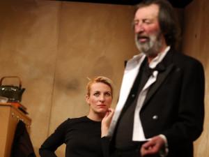 Divadlo Bolka Polívky zahájilo 22. sezonu 9. září svým doposud nejnovějším vlastním představením