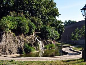 Brno završilo rozsáhlou rekonstrukci parku pod Špilberkem